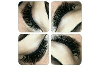 ***Eyelash Extensions*** In Acocks Green