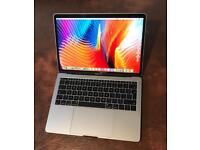 Mac book pro 13 inch (Non touch bar)