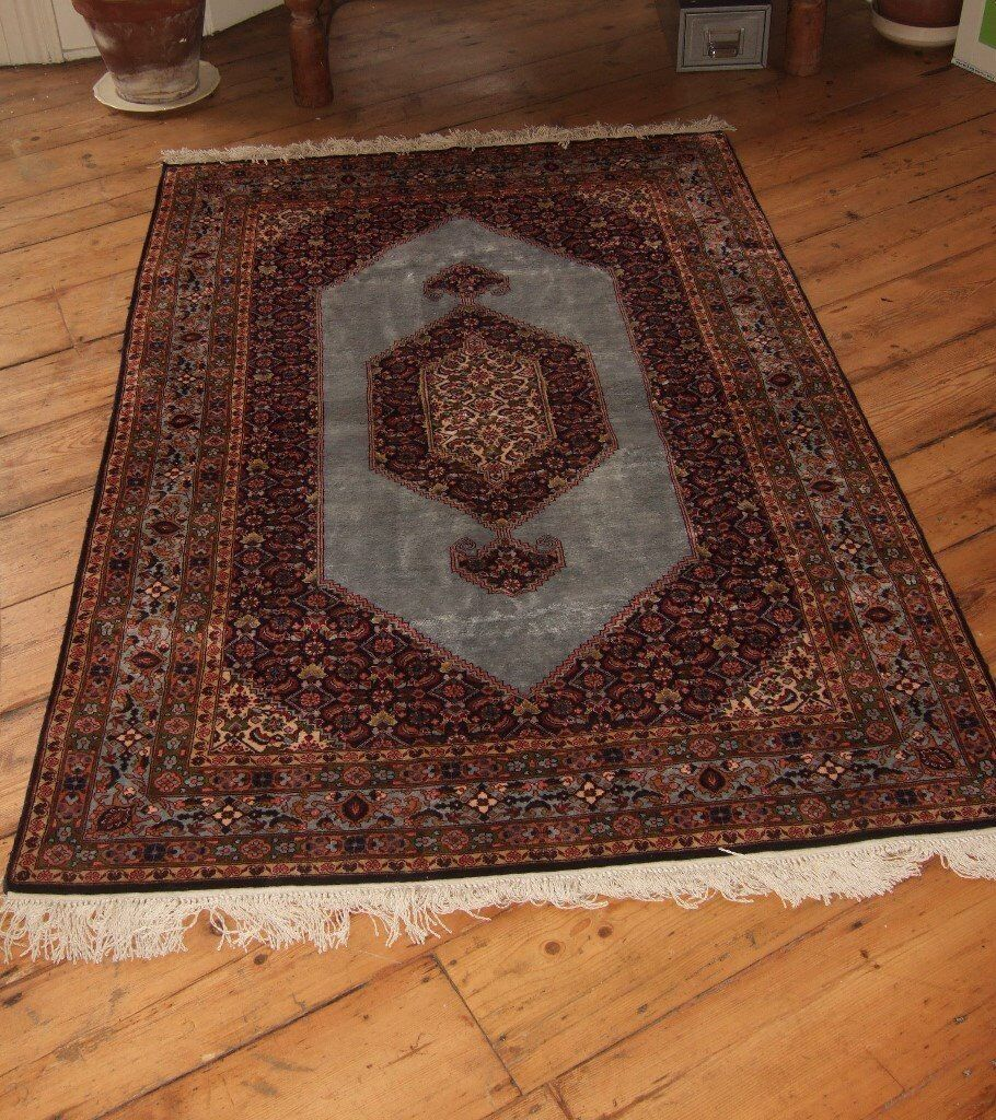 100 silk rug in hove east sussex gumtree - Ikea tappeti persiani ...