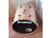 Yamaha Stage Custom Advantage Nouveau