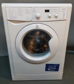 Indesit IWD61450/FS20317, 3 month warranty, delivery available in Devon/Cornwall