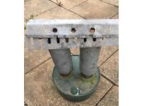 Greenhouse Paraffin Heater