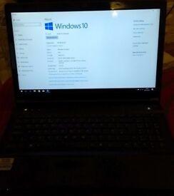 PC Specialist Optimus II (i7 Quad Core) Laptop