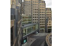 Office space for rent in London EC1A | From £187 per person p/w