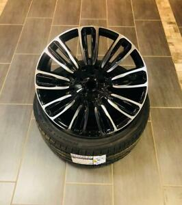 22 inch Land Rover Range Rover Autobiography Style Wheel **WheelsCo**