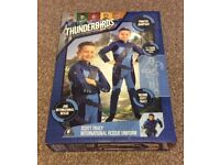 BNIB Thunderbirds Dress Up Costume
