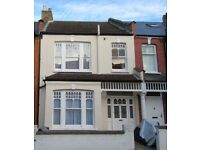 Newly refurbished period conversion 1 double bedroom garden flat on popular Grid