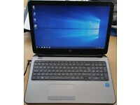 HP Laptop, i3 Fourth Gen, 500GB HDD, 4GB Ram, Excellent Condition