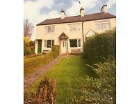 Excellent 2 bedroom unfurnished terrace house to rent in Buckley, Flintshire