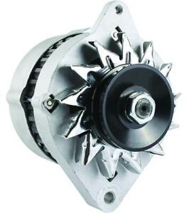 Alternator  AMC Matador 3.8L 4.2L 5.0L 5.9L 6.6L V8  110-143 110-165