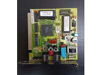 Vintage Zoltrix ZX1848A Fax and Modem Card