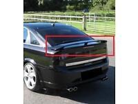 Vauxhall vectra c rear spoiler