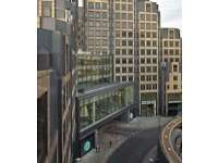 Office space for rent in London EC1A | From £187 per person p/w !