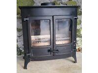 Charnwood Island IIIb for sale Wood Burning stove