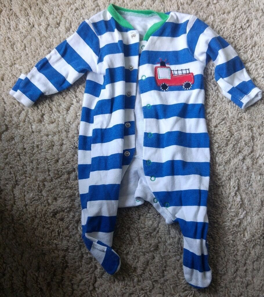 2 FULL BAGS of baby boy clothes and shoes 0 33 66 9 months. You can find some photosin Stenhouse, EdinburghGumtree - I have 2 full bags of baby boy and unisex clothes ( 0 3, 3 6, 6 9 months ) and a lot of pair shoes in different sizes. These 2 bags also includes hat, swaddling bands. Something used and something absolutely new. The price is fix!