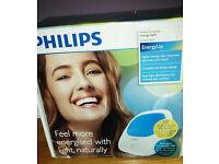 New Philips EnergyUp Light