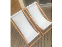 Southsea Deckchairs (MADE, Habitat, Dwell, Hoppen)