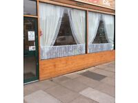 Business for sale/ cafe/restaurant with accommodation