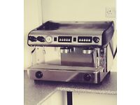 Wanted: Coffee Machine Servicing