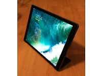 Swap iPad Pro 12.9 with Smart Cover and pen for surface pro 4 i5 or above.