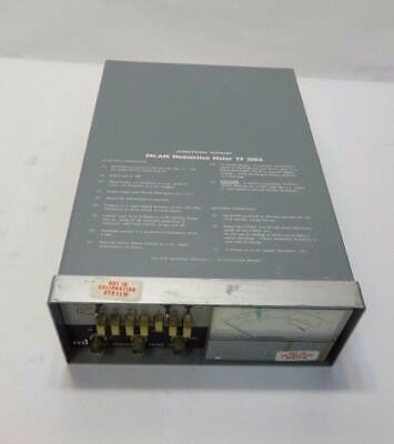 Marconi Fmam Modulation Meter Tf 2304 52304-900s
