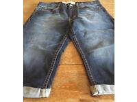 Boys Levi 511 shorts. Aged 14 yrs. Excellent condition