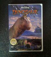 Dinosaur DVD & 2 Books
