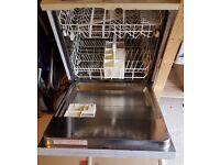 Hotpoint Freestanding Dishwasher