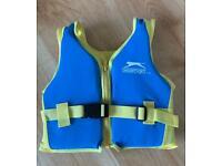 Slazenger float swim vest 2-3 years