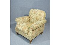 Lovely Quality Armchair Fireside Chair