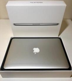 """MacBook Pro 13"""" Retina (mid 2014) i7, 16 GB RAM, 512 ssd"""