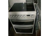 Cannon 60CM ELECTRIC COOKER, 4 MONTHS WARRANTY, FREE LOCAL DELIVERY