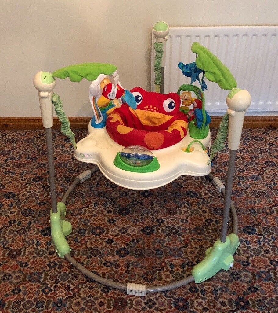 97828bd98 Fisher Price Jumperoo