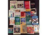 Primary Education / Primary Teaching Textbooks