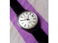 Junghans Astro Quartz Vintage Wrist Watches Retro