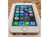 Apple iPhone 6 - 64gb Gold Boxed ✨Unlocked To All Networks or Sim Providers✨
