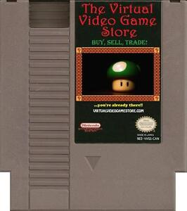 Virtual Video Game Store.You're already there! Buy, Sell, Trade! Kitchener / Waterloo Kitchener Area image 2