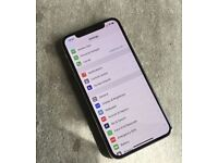 Unlocked Apple Iphone X -2 month old-warranty - would swap for Iphone 8 plus or pixel 2 xl and cash