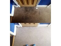 Carpet Upholstery & Leather Cleaning Manchester Domestic & Commerical End of Tenancy Office Valet