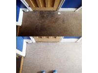 Carpet & Upholstery Cleaning Manchester - Domestic & Commerical, End of Tenancy, Office etc