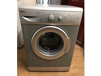 BEKO WMA520S AA Class Free Standing Washing Machine Good Condition & Fully Working Order