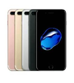 Apple Iphone 7 Like New With One Month Apple Warranty
