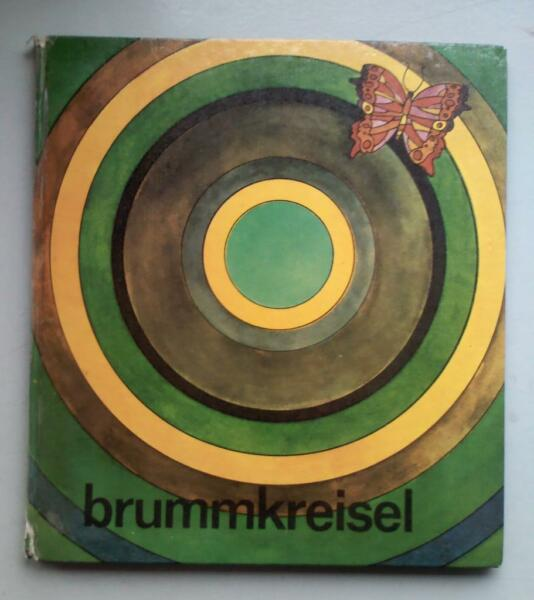 ddr kinderbuch brummkreisel in dresden neustadt ebay kleinanzeigen. Black Bedroom Furniture Sets. Home Design Ideas