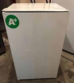 Under Counter Integrator Fridge Freezer Fully Working with 3 Month Warranty