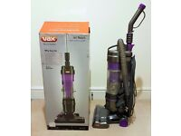 VAX vacuum cleaner / hoover with warranty