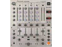 Pioneer DJM 600s mixer