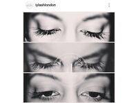 Mobile Eyelash Extensions ***Special Offer***