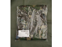 Brand New - British Army Issue DPM Shirt / Lightweight Jacket - size Medium to Large