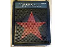 Carlsbro Bassline 120 120W bass amp amplifier