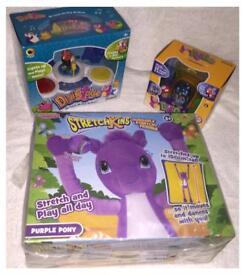 3x toys BARGAIN